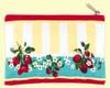 Strawberry Lane Canvas Case