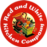 Red and White Kitchen Company