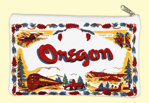 Oregon Travel Pouch