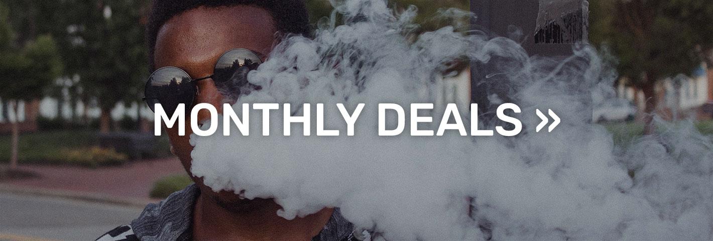Monthly Deals