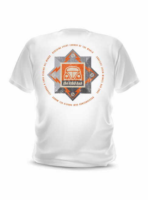 Compass VW T-Shirt