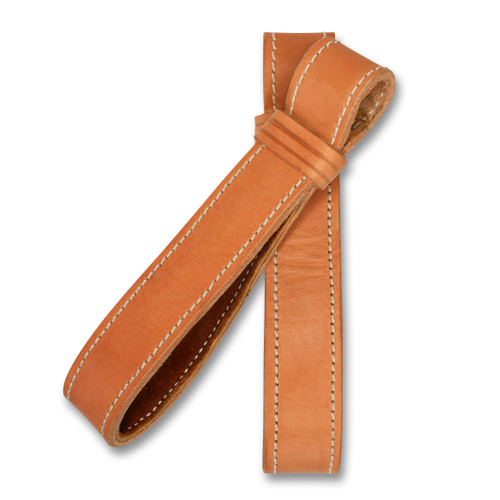 Durastrap Assist Hand Straps for Convertible VW Beetles (Pair) - 1956-1979 - Natural Tan Leather
