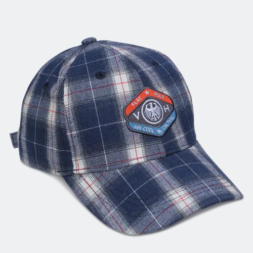 Limited Edition VDH Tartan Plaid Cap