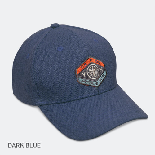 Limited Edition VDH Mascot Loose Weave Cap