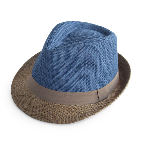 Limited Edition Brooklyn Fedora