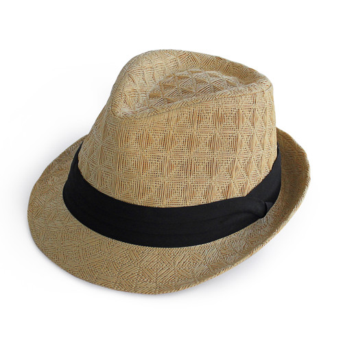 Limited Edition Pauly Fedora