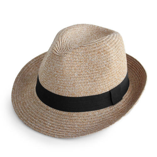 Limited Edition Johnny B Fedora