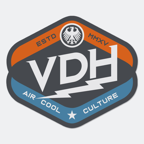 VDH Air-Cool Culture