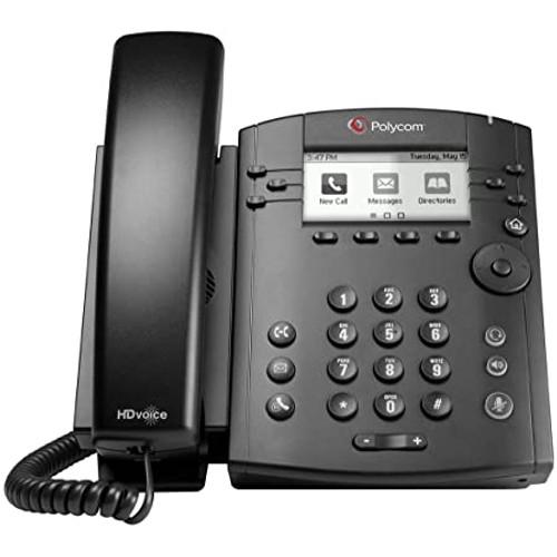 Polycom VVX300 IP Phone