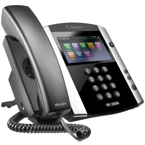 Polycom VVX600 IP Phone
