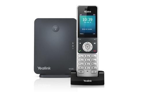 Yealink Wireless Handset w/ Base Station