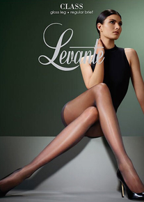 Levante Class 12 Denier Gloss Tights