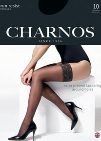 Charnos Charnos Run Resist Hold Ups