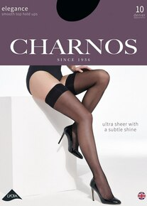 Charnos Charnos Elegance Ultra Sheer Hold Ups