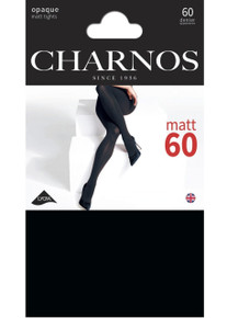 Charnos Charnos 60 Denier Matt Opaque Tights