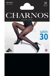 Charnos Charnos Satin 30 Tights