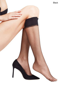 Falke Falke Shelina 12 Denier Knee High Socks