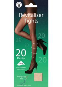 Pretty Legs Pretty Legs 20 Denier Revitaliser Tights