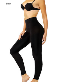 Ambra Ambra Killer Figure Waist Killer Leggings