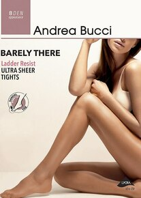 Andrea Bucci Andrea Bucci Barely There Ultra Sheer Tights