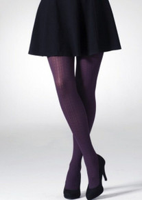 Gipsy Gipsy Cable Design Tights