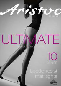 Aristoc Aristoc Ultimate Matt 10D Ladder Resistant Tights