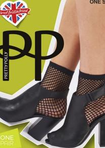 Pretty Polly Pretty Polly RopeNet Anklet