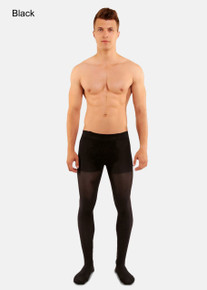 Glamory Glamory Mens Microman 100 Tights