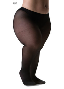 Glamory Glamory Short 40 Denier Support Tights
