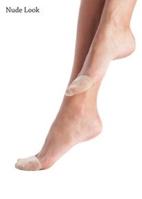 Oroblu Oroblu Solange Pointe Toe Covers 2 Pair Pack