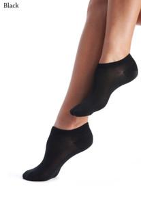 Oroblu Oroblu Solange Sport Foot Protector 2 Pair Pack