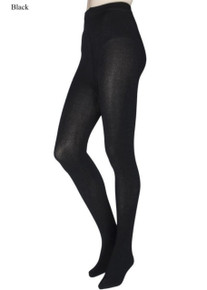 ELLE ELLE Brushed Bamboo Tights