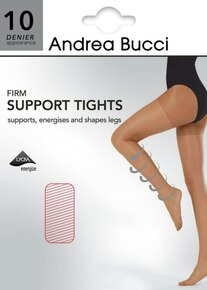 Andrea Bucci Andrea Bucci 10 Denier Firm Support Tights
