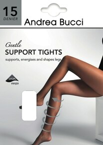 Andrea Bucci Andrea Bucci 15 Denier Gentle Support Tights