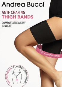 Andrea Bucci Andrea Bucci Anti Chafing Plain Thigh Bands