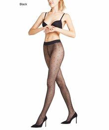 Falke Falke Dot 15 Denier Tights