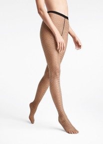 Wolford Wolford Diamond Snake Tights