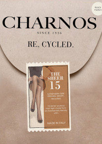 Charnos Charnos Re Cycled Sheer 15 Tights