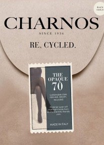 Charnos Charnos Re Cycled Sheer 70 Tights