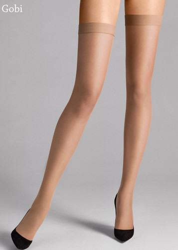 Wolford Wolford Individual 10 Stay Up