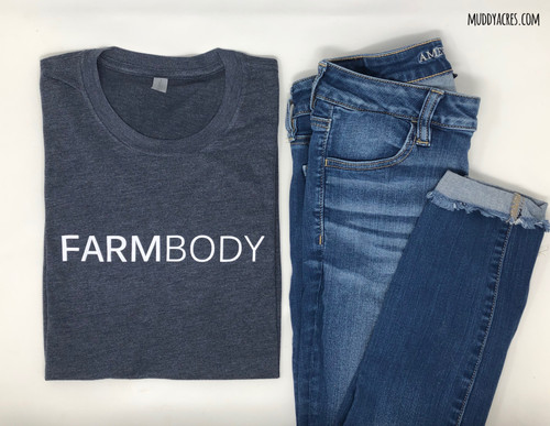 farmbody, homebody, shirt, t-shirt, farm shirt
