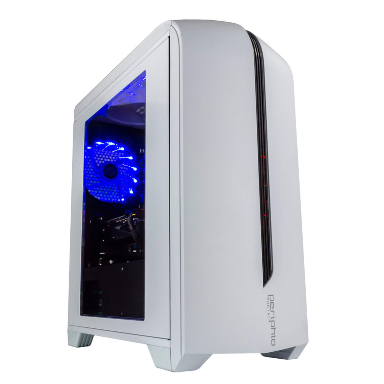 Periphio Portal Gaming PC