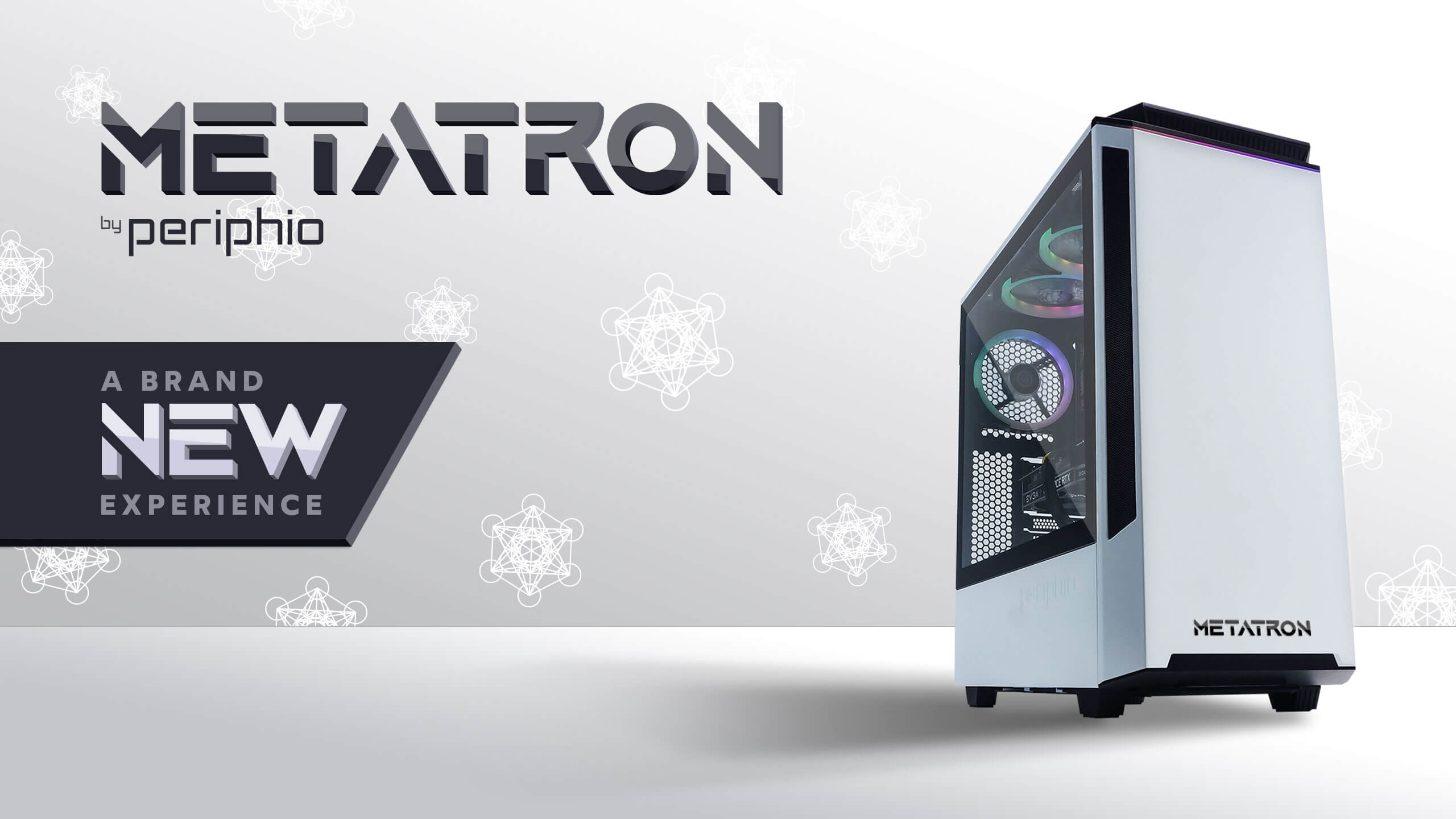 Periphio Metatron A Brand New Experience