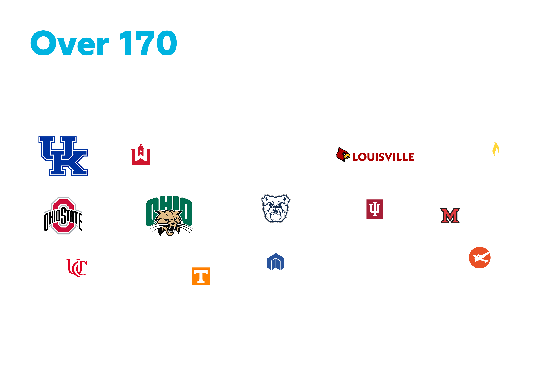 Esports Programs in Universities