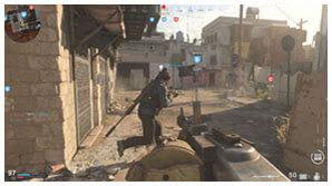 COD: Modern Warfare 2019