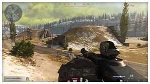 COD: Warzone