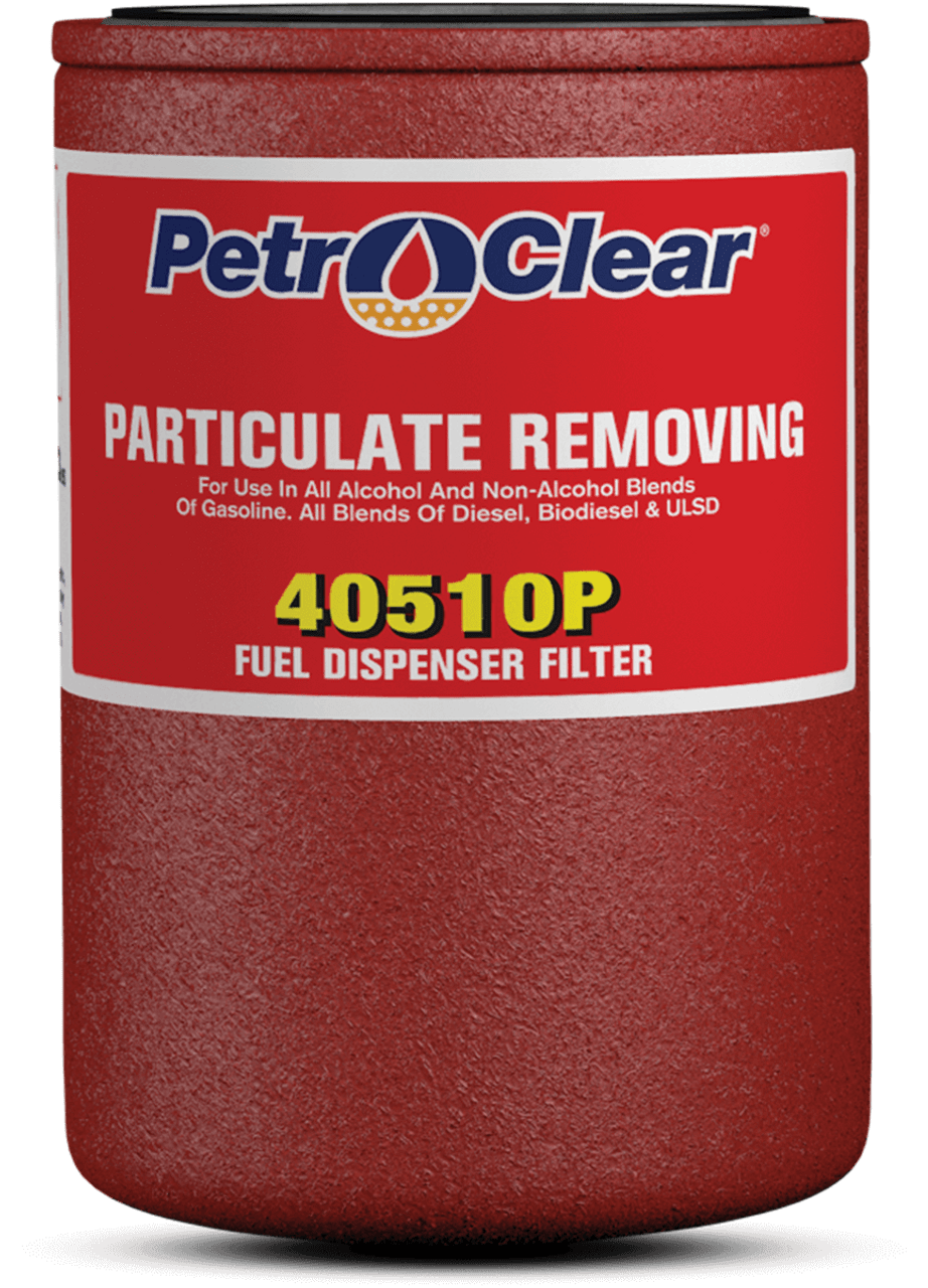 40530P 12-Pack Particulate Removal Fuel Filter 30 Micron