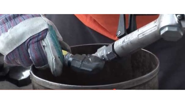 ACTION REQUIRED: OPW Recalls Gas Station Hose Swivel Connectors