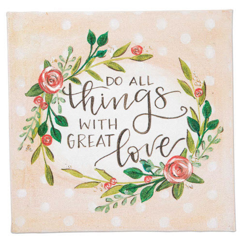 Great Love 8x8