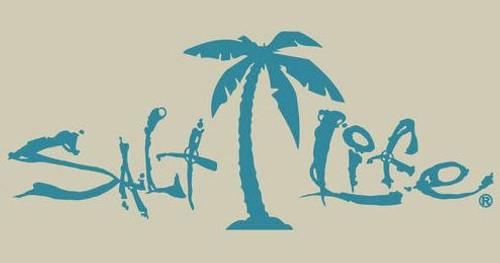 SIG Palm Tree-Teal MED